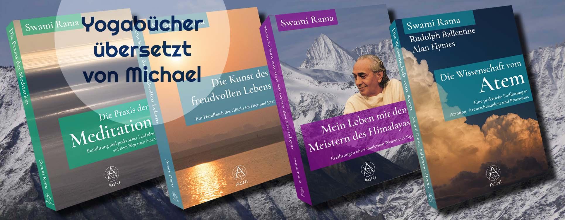 Agni Verlag Bücher von Michael