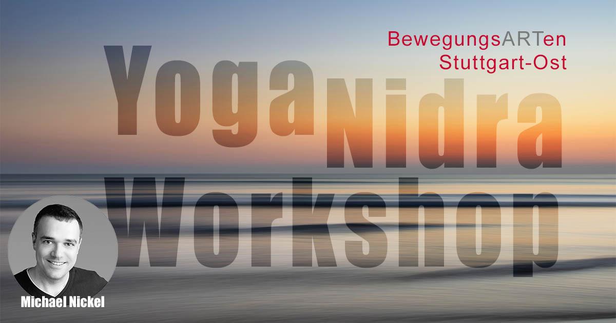 2019 05 17 Yoga Nidra Workshop Bewegungsarten