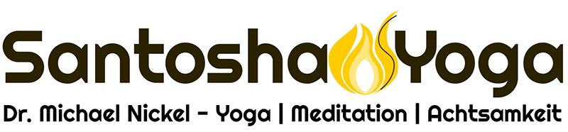 Santosha Yoga Logo V4 Banner Web 2018